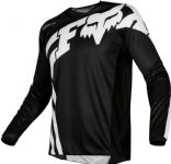 2019 Fox COTA 180 Motocross Jersey Black